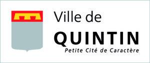 Logo de la ville de Quintin